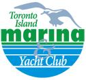 Toronto Island Marina Logo